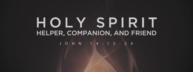 INTRODUCING: SPIRIT