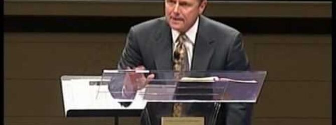 I'm watching some Loran this morning. #OurCOG #GoodPreaching http://youtu.be/xt-dVzyoW7I