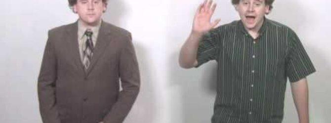 """Mac vs. PC: """"Clone."""""""