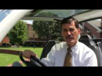 Message from President Conn to returning Lee University students #ourCOG