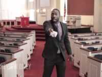 Pastor Rap – Back To Church Sunday