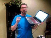 Perry Stone: Hebraic/Prophetic Study Bible is Complete