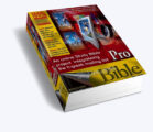The ProBible Project Released