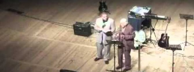 Revival Harvest Campaign 2014 in Varna and Signing of the Scrolls