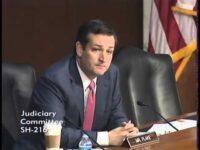 Sen. Cruz: We Should Be Defending the Bill of Rights, Not Repealing It