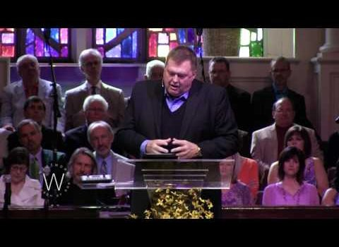Pastor Kelvin Page: On The Second Day