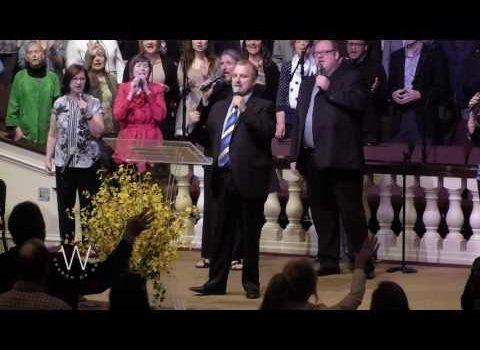 Praise and Worship: April 23, 2017