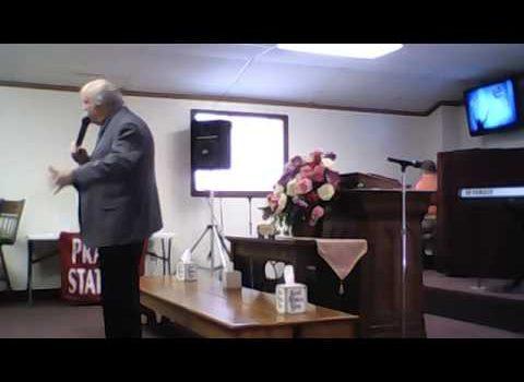 Sunday Morning Revival 3/19/2017