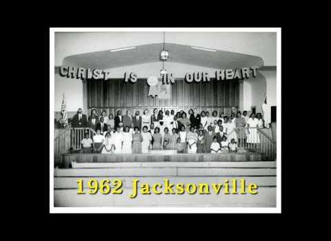 1959 Black Ministries Bible Training School Choir Recording