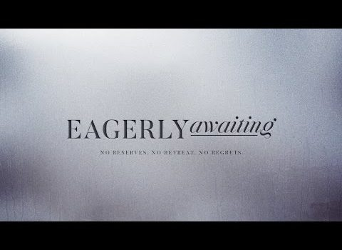 """Eagerly Awaiting"" with Jentezen Franklin"
