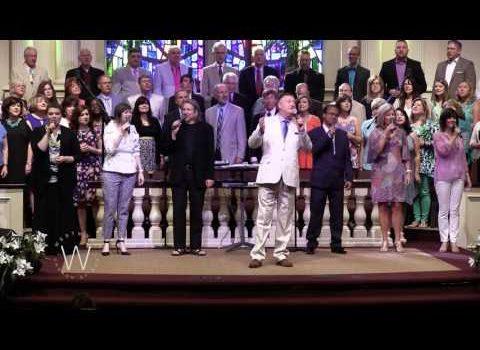 Praise and Worship: April 16, 2017