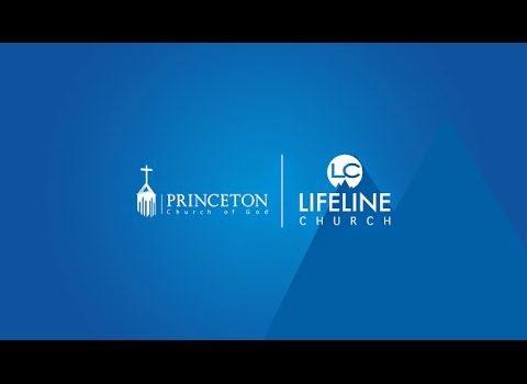 Princeton Church of God Live Stream