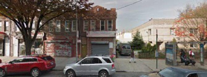 nyCOG: Church of God of New Seasons Avenue in Brooklyn, NY