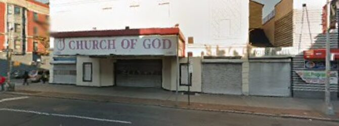 nyCOG: Cortelyou Road Church of God in Brooklyn, NY