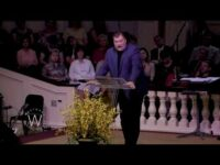 Pastor Kelvin Page: The Powerful A.C.T.S. Of The Ascension