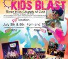 Kids Krusade Cleveland: Krazy Days of Summer Kids Blast