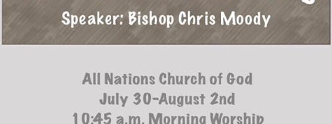 All Nations Revival