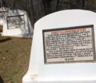 SIGNS FOLLOWING BELIEVERS in the Fields of the Wood at Prayer Mountain in Murphy, NC