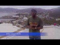 Bishop Ishmael Charles – Hurricane irma