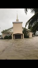 Everglades and Chokoloskee Church of God in a desperate need for water, food and gas…