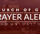 Gov. Lee sets aside October 10th for statewide prayer and fasting