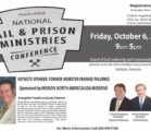 Former Mobster Frankie Palermo to Speak at a National Church of God Conference