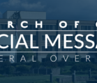 Ministerial Reports and Church Reports