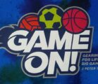 """Game On Kid's Fest: """"Gearing Up for Life's Big Game"""""""