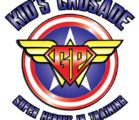 "Super Hero Kids Crusade: ""Super Heroes in Training"""