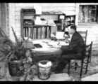 A J Tomlinson Last Lost Interview (1943)