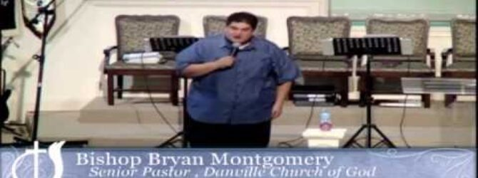 Americas Great Deception I – Pastor Bryan Montgomery – 08/27/14