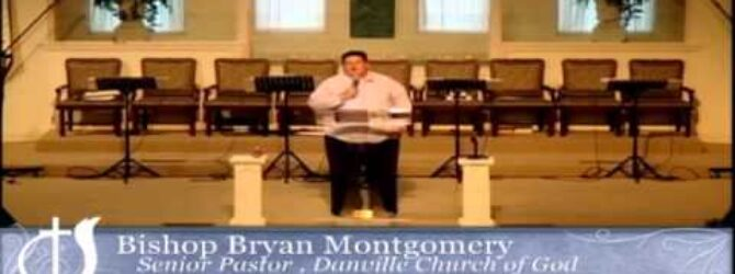Americas Great Deception II – Pastor Bryan Montgomery – 09/03/14