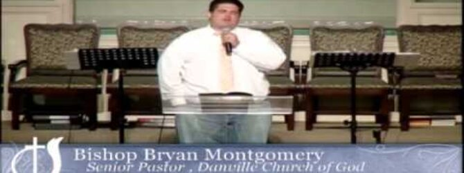 Americas Great Deception III – Pastor Bryan Montgomery – 09/10/14
