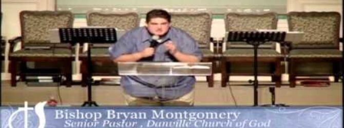 Americas Great Deception IV – Pastor Bryan Montgomery – 09/17/14