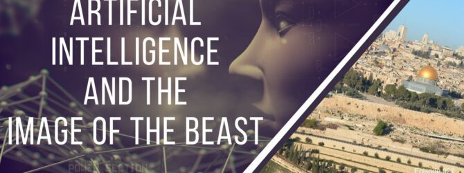 Artificial Intelligence and the Image of the Beast