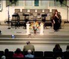 Danville Church Of God Spring Renewal 2013 Paula Farmer 03.25.13