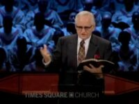 Dr. Lamar Vest-House of God Ceases to be God's House