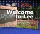Lee University Missions Week 2018