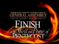 77th International General Assembly of the Church of God