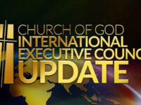IEC Update – David E. Ramirez with Stafford Petersen – April 25, 2018