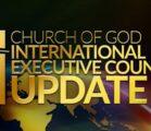 IEC Update – Sean O'Neal and Tony Stewart – April 25, 2018