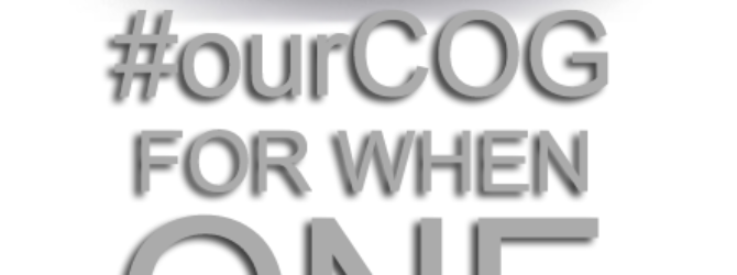ourCOG: When ONE is NOT enough