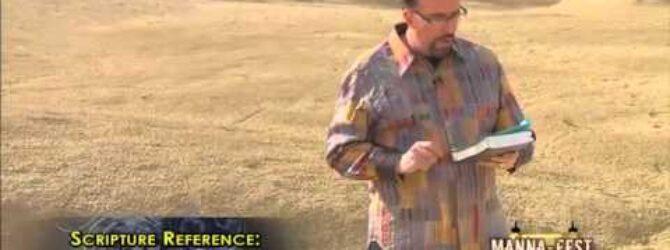 Perry Stone: Invisible Warfare 101