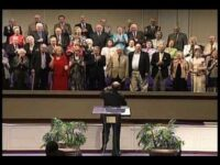 October 28: Retired Ministers & Widows Appreciation Sunday