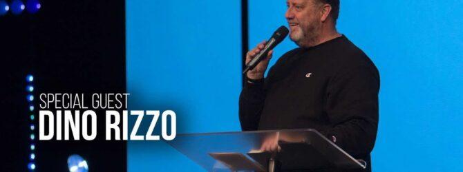 Special Guest Dino Rizzo
