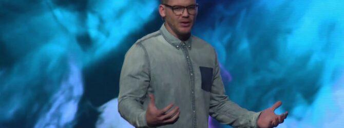 Special Guest Pastor Michael Carroll