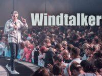 """""""Windtalkers"""" with Jentezen Franklin"""