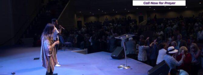 North Cleveland Church of God Live Stream