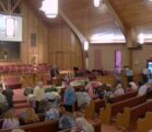 """Revelation Bible Study"" Wednesday Evening Service 7/24/19 Pastor D.R. Shortridge"