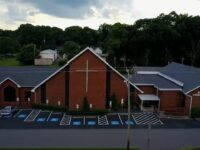 """Spirit Filled Service"" (No Preaching) Sunday Evening Service 11/4/18"